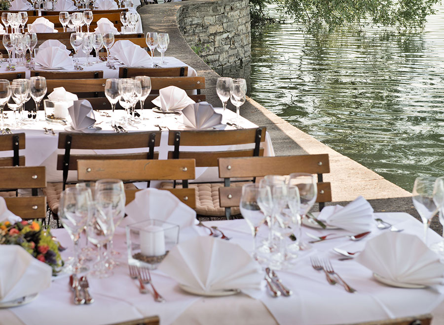 Hochzeitslocation In Munchen Hotel Restaurant Langwieder See
