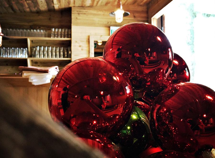 Günstige Weihnachtsfeier.Weihnachtsfeier In München Hotel Restaurant Langwieder See